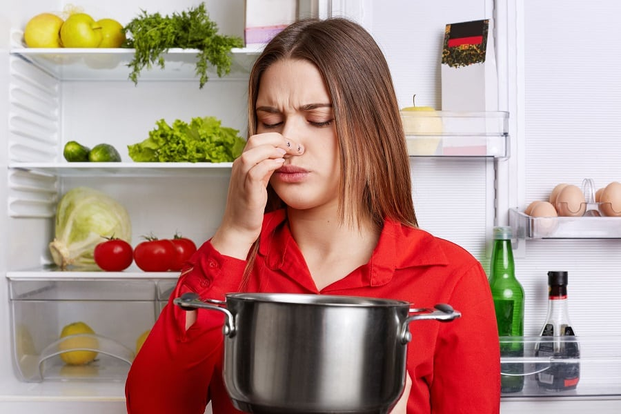 Is It Safe To Cook With Sulfur Water?   Free Water Advice
